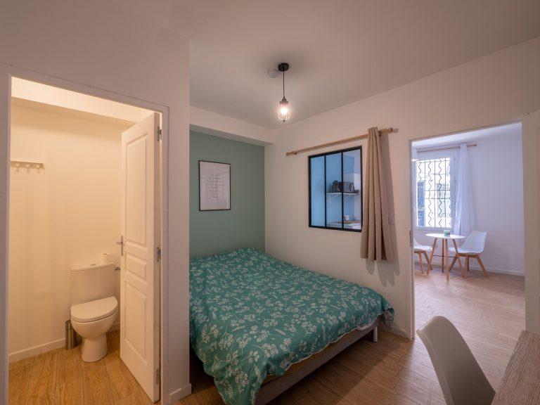 photo appartement location grau du roi